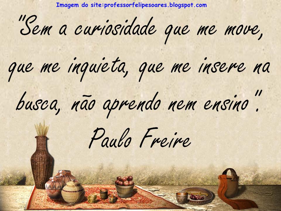 Paulo Freire 1921 1997 Marchas Marchas Sarau Para Todos